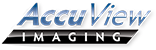 AccuView Mobile Logo