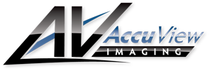 AccuView Imaging Logo