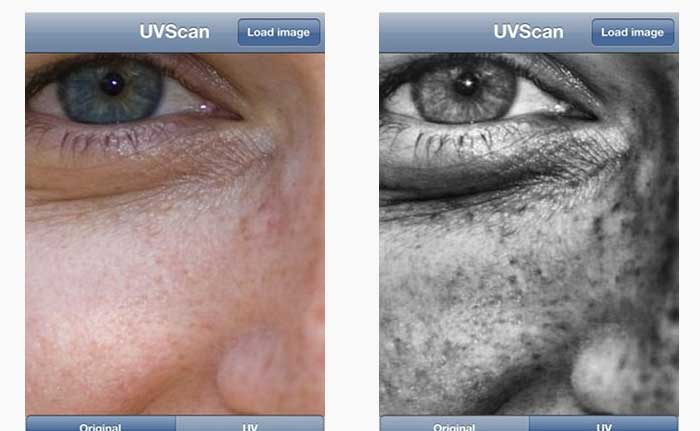 UVScan for iOS